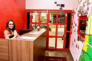 Auberges de jeunesse - Auberge Red Lollipop Chennai