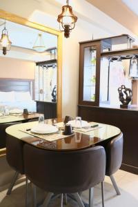 Sarasota Residential Resort (SMTL Properties), Апартаменты  Манила - big - 92