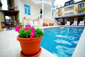 Hotel Geo&Mari - Vityazevo