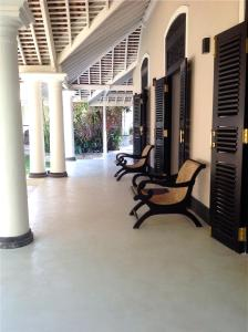 Tabula Rasa Villa, Hotely  Galle - big - 40