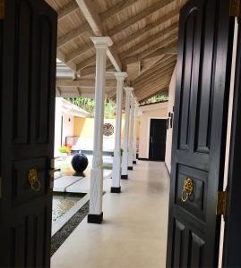 Tabula Rasa Villa, Hotely  Galle - big - 50