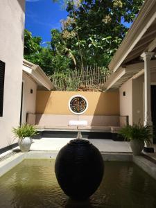 Tabula Rasa Villa, Hotely  Galle - big - 42