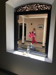 Tabula Rasa Villa, Hotely  Galle - big - 51