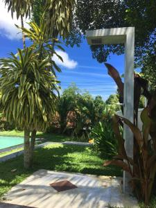 Tabula Rasa Villa, Hotely  Galle - big - 45