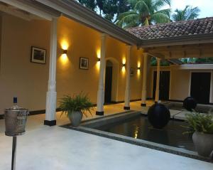 Tabula Rasa Villa, Hotely  Galle - big - 54