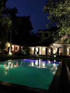 Tabula Rasa Villa, Hotely  Galle - big - 38