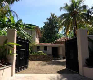 Tabula Rasa Villa, Hotely  Galle - big - 49