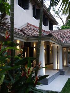 Tabula Rasa Villa, Hotely  Galle - big - 55