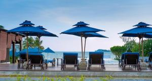 The Oriental Beach Resort - Ban Hang Ta Duk