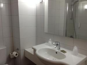 Kissos Hotel, Szállodák  Páfosz - big - 56