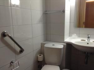 Kissos Hotel, Szállodák  Páfosz - big - 54