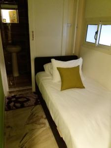 Cairo Golden Plaza Hotel, Szállodák  Kairó - big - 5