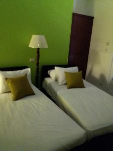 Cairo Golden Plaza Hotel, Szállodák  Kairó - big - 32