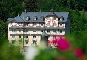 Golf Hotel - Brides-les-Bains