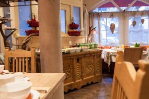Am Dorfplatz Suites - Adults only, Hotely  Sankt Anton am Arlberg - big - 123