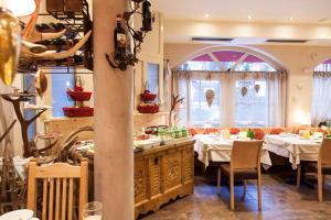 Am Dorfplatz Suites - Adults only, Hotely  Sankt Anton am Arlberg - big - 110