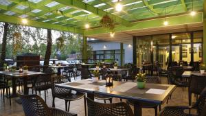 Europa City Amrita Hotel, Hotel  Liepāja - big - 77