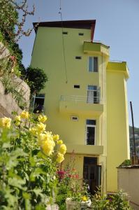 Akhmed Guest House, Penzióny  Kvariati - big - 41