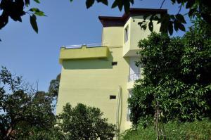 Akhmed Guest House, Penzióny  Kvariati - big - 36