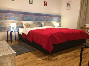 B&B Zagreb - Accommodation