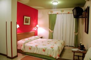 Hotel Bristol, Hotels  Asuncion - big - 29