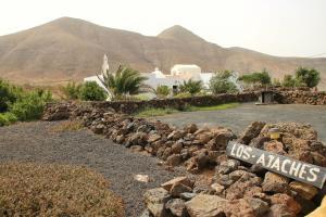 Casa Rural los Ajaches, Yaiza