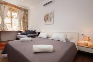 Lux Cindro Studio in Split Center