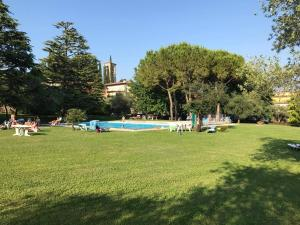 obrázek - Mansarda Residence L'Oliveto