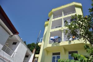 Akhmed Guest House, Penzióny  Kvariati - big - 24