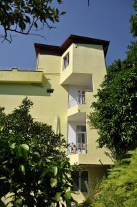 Akhmed Guest House, Penzióny  Kvariati - big - 22