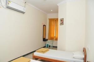 Auberges de jeunesse - Hotel Nachiappa Palace
