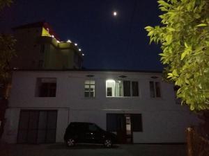Akhmed Guest House, Penzióny  Kvariati - big - 18
