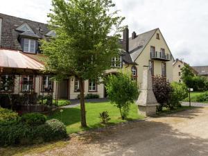 Appartement Rosenhof - Dollendorf