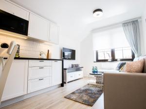 Ambre Apartments