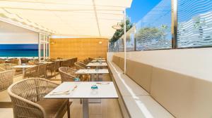 Globales Mediterrani, Hotels  Cala Blanca - big - 57