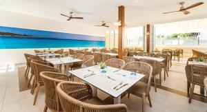 Globales Mediterrani, Hotels  Cala Blanca - big - 54