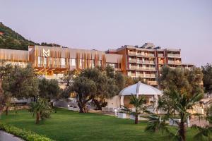 Maestral Resort & Casino, Hotely  Sveti Stefan - big - 29