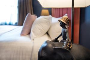 Cromwell Hotel Stevenage (28 of 49)