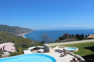 Casa Vacanze Ninfa - AbcAlberghi.com
