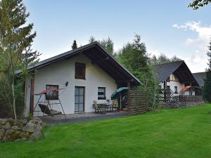 Forsthaus - Etzelbach