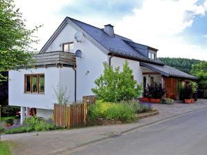 Gruppenhaus Flucke - Balesfeld