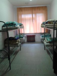 Hostel Nurma - Issad