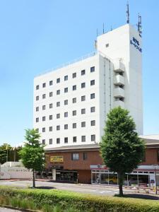 Auberges de jeunesse - Hotel Route Tsukuba
