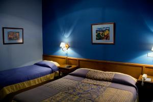 Hotel Bristol, Hotels  Asuncion - big - 32