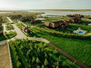 Загородный комплекс Уткино