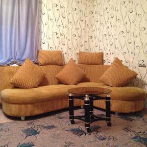 Apartamienty Voiennaia 7a - Kurganovo