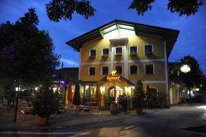 Hotel Gasthof Kamml - Wals