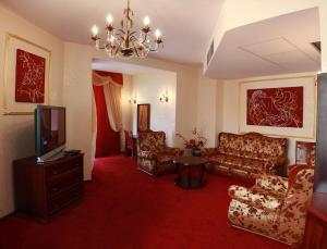 Reikartz Park Hotel Ivano-Frankivsk, Szállodák  Ivano-Frankivszk - big - 31