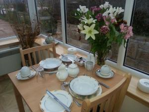 Moray Bay bed and breakfast