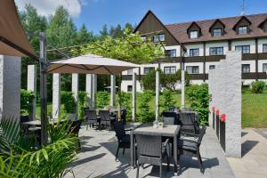 Hotel Sonnenhof - Höttingen